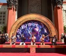 Disney Sets Opening Date for Avengers Campus in California