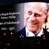Prince Philip Gets His Dying Wish; Prince Harry to Rush Home