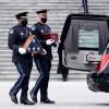 Medical Examiner: Natural Causes Kindle Cop Sicknick's Death