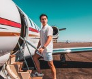 21-year-old Millionaire Drayson Little Inspires Young People Around the World