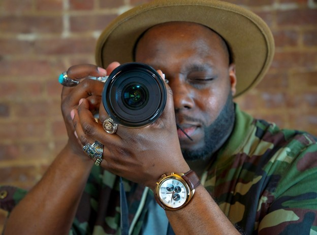 How Aerial Photographer Akil Henley Has Changed The Perspective On Photography