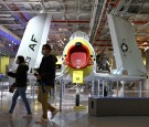 New Mexico Museum of Space History to Re-Open at Limited Capacity