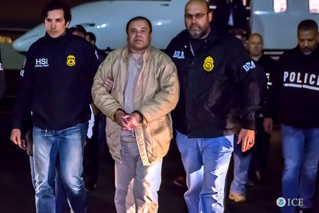 "Jesus ""El Rey"" Zambada, Who Testified Vs. Sinaloa Drug Cartel's ""El Chapo,"" Removed From U.S. Sanction List"