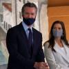 Gov. Gavin Newsom: California Mask Mandate to Ease by June 15