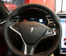 Elon Musk Tesla on Autopilot Crashes Into a Patrol Car in Washington