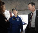 China's Space Advancement Worries NASA Deputy Administrator Nominee Pam Melroy