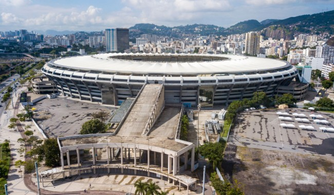 """""""Not the Best Place"""": Argentina, Chile Team Coaches Worry Over Brazil Hosting Copa America 2021"""