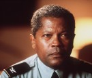Actor Clarence Williams III from