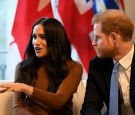 Prince Harry, Meghan Markle welcome second child; naming her after the Queen and Princess Diana