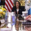 Guatemala President Blames Joe Biden's Policies for Border Crisis, but Kamala Harris Says Climate Change Drives Increased Migration