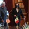 VP Kamala Harris Meets With Mexico's President Seeking Cooperation; AOC Slams Harris Over Guatemala Speech