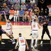 Chris Paul Leads Phoenix Suns' Dominating Performance, Flawless At Game 2 Win vs. Denver Nuggets