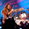 Shakira Posts Rare Photo of