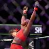 Boxing Star Claressa Shields Defeats Brazilian Opponent Brittney Elkin via TKO in MMA Debut