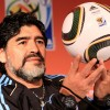 Diego Maradona's Nurse First To Be Questioned Over the Football Superstar's Death in Argentina Court