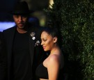 Carmelo Anthony's Wife, La La Anthony, Files for Divorce After 11 Years of Marriage