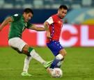 Chile Soccer Players Violated Copa America COVID Protocols