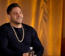 Jersey Shore Star Ronnie Ortiz-Magro's Ex Jenn Harley Arrested for Assault With a Deadly Weapon