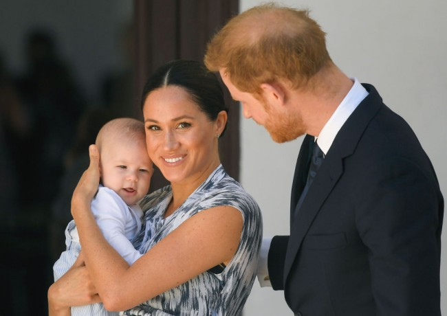 Prince Charles Won't Allow Prince Harry and Meghan Markle's Kids to Receive Royal Titles When He Becomes King
