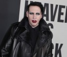 Marilyn Manson's Ex Sues Rocker for Rape and Unlawful Imprisonment