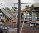 Mexican Billionaire Carlos Slim to Pay for the Reconstruction of Collapsed Mexico City Subway Train Overpass