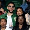 Wimbledon Celebrity Sightings - Day 7