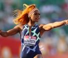 American Sprinter Sha'Carri Richardson Won't Run in Tokyo Olympics 2020 After Positive Drug Test