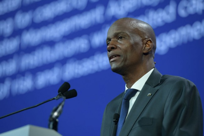 4 of Haiti President Jovenel Moise's 'Presumed Assassins' Killed, 2 Arrested by Police