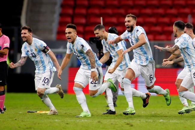 Copa America Final to Feature Brazil vs Argentina Game