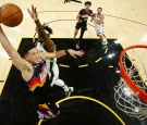 Phoenix Suns Bury Milwaukee Bucks to 2-0 Hole in NBA Finals Despite Monster Performance From Giannis Antetokounmpo