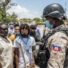 U.S. Declines Haiti's Request for Troops in Securing Ports