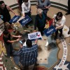 Texas Democrats Leave State to Block GOP-Supported Voting Restrictions Bill