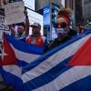 Cuba Blocks Social Media Access Amid Protests; U.S. State Department Considers Options to Help Cubans