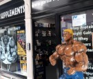How Two Exercise Enthusiasts Launched a Successful Supplement Company, Gorilla Supplements