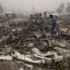 Oregon Wildfire: Bootleg Fire Burns Over 200K Acres, Becomes Biggest Blaze in U.S.