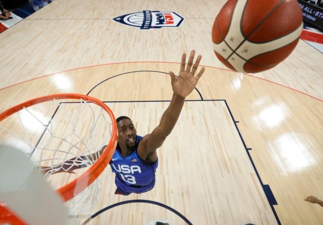Team USA Bounces Back With Dominant Win Against Argentina