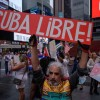 Cuba Protests: Internet Is Back, Reveals Scenes of a Crackdown on Protesters