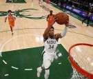 Milwaukee Bucks Tie NBA Finals With 109-103 Victory Over Phoenix Suns