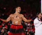 Tokyo Olympics 2020 Update: Pita, The Tongan Shirtless Flag Bearer, Returns To Make His Third Appearance in the Event