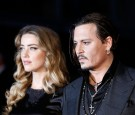 Johnny Depp Has Dior By His Side Against Amber Heard—The Real Reason Why She Hides Her Baby, Oonagh