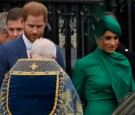 Meghan Markle and Prince Harry's Daughter Lilibet Is Still Missing From the Royal Family's Line of Succession