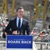 California Governor Gavin Newsom Expands Healthcare to Undocumented Migrants Ages 50 and Up