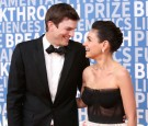 Mila Kunis Bans Ashton Kutcher From Traveling to Space