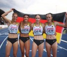 'World's Sexiest Athlete' Alica Schmidt Olympic Debut in Tokyo Takes a Terrible Turn