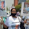 Mothers of missing children in Tamaulipas, Mexico issued a plea to a drug cartel to allow a search in an
