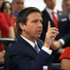 Florida Gov. Ron DeSantis to Joe Biden: 'Do Your Job' After President Tells Him to 'Get Out of the Way' on COVID