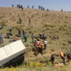 11 Dead, 13 Injured in Crash Involving Van Packed With Illegal Migrants in Texas