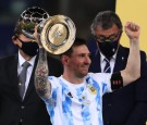 FC Barcelona: Argentine Football Superstar Lionel Messi to Leave the Club