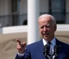 Pres. Joe Biden Says 'Governor Who?' in Respond to Ron DeSantis' Criticism, Florida Governor's Office Fires Back