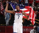 Team USA Proves to Be On Top of Basketball World, Secures 4th Consecutive Olympic Gold Medal in Tokyo